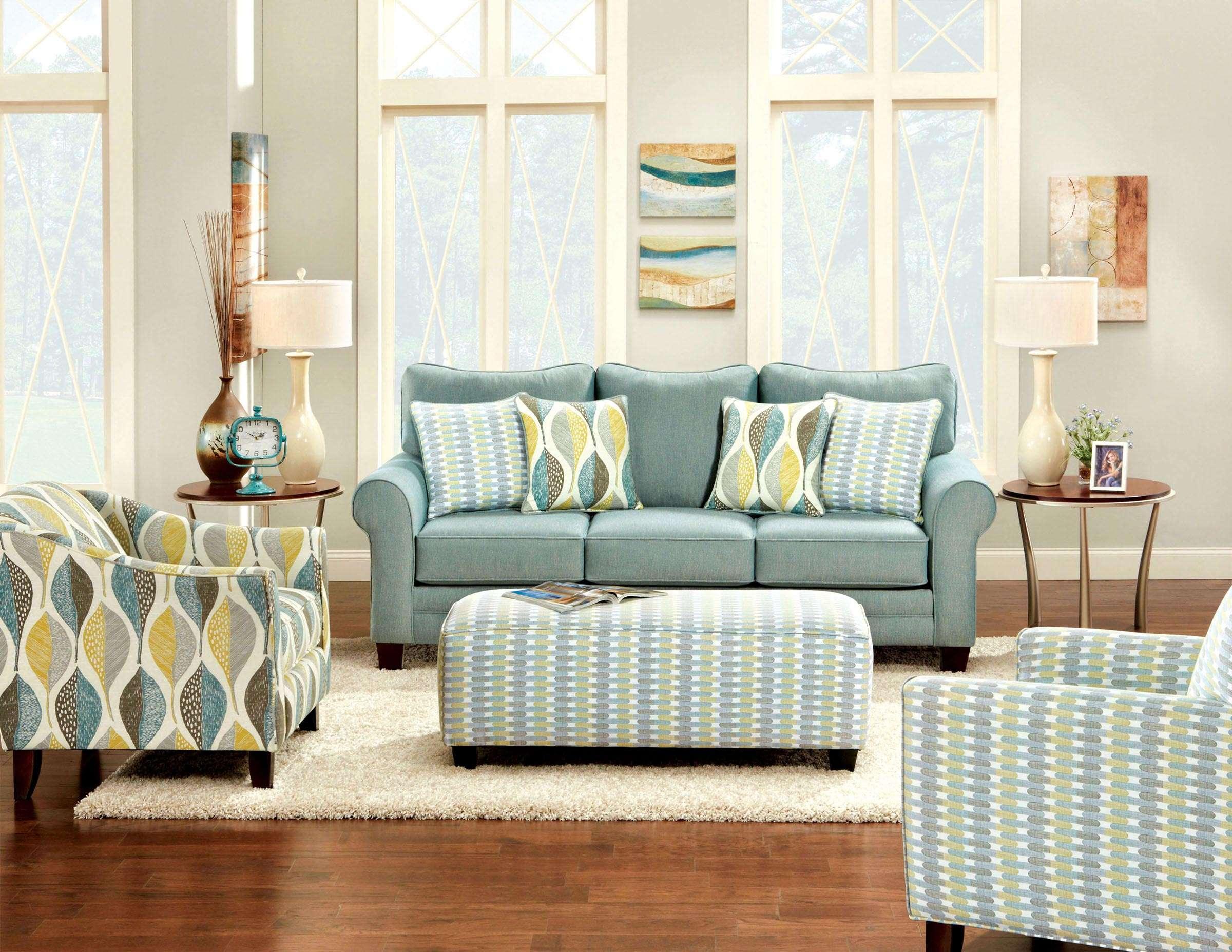 Stanco? Rilassati! Abbiamo la soluzione per te! divano 3 posti con 2 ...